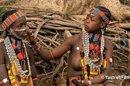 Cinéma: «Africa, le sang et la beauté» de Serge Yastreb