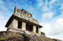La civilisation Maya emportée par une sécheresse