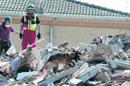 'L'Italie doit revoir ses zones sismiques'