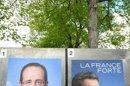 Des écologistes attribuent un carton rouge à Nicolas Sarkozy