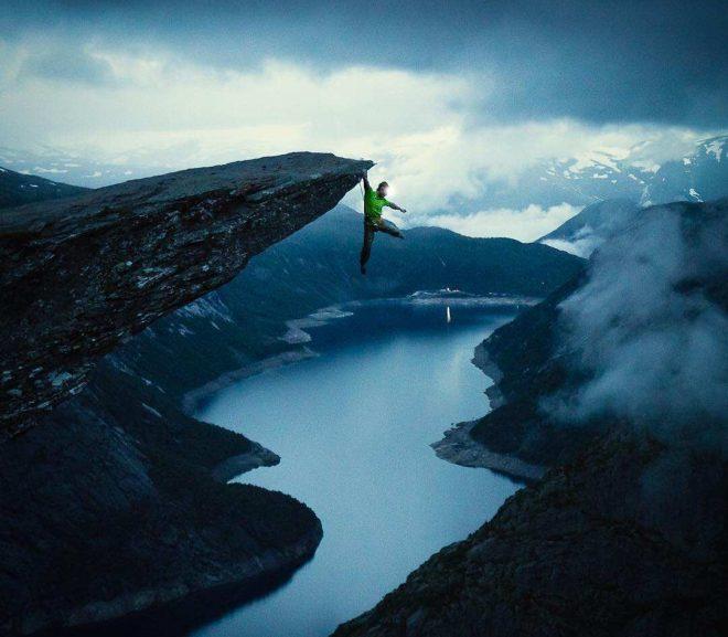 Boundary of mind